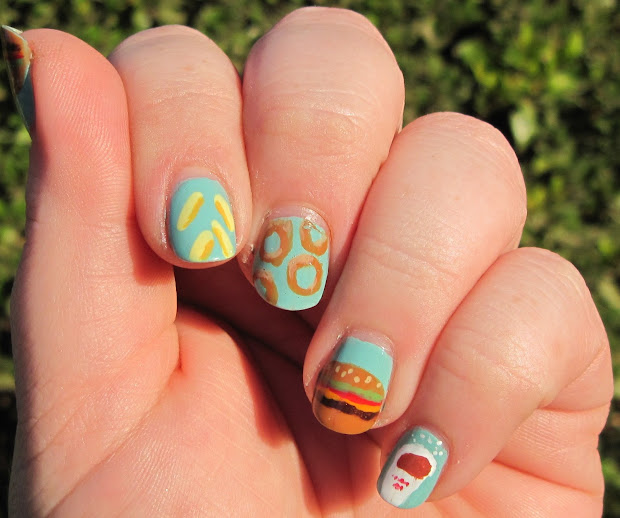 3d Nail Art Joy Studio Design