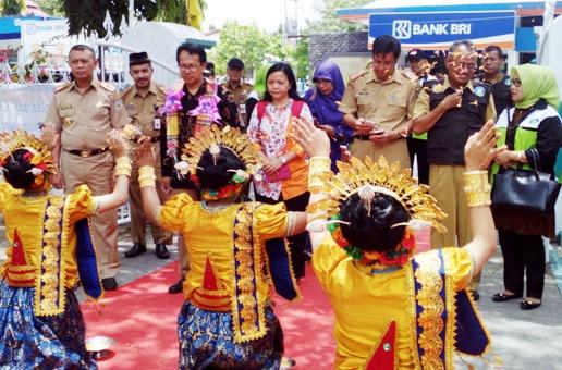 Program Kabupaten Sehat Wujudkan Selayar, Lebih Bersih, Sehat Dan Nyaman