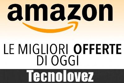 Offerte Amazon e Codici Buoni Sconto - Le Migliori Offerte Del 29 Giugno 2019