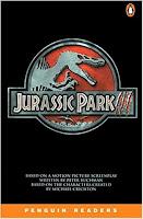"""""""Parque Jurásico III"""" de Scott Ciencin"""