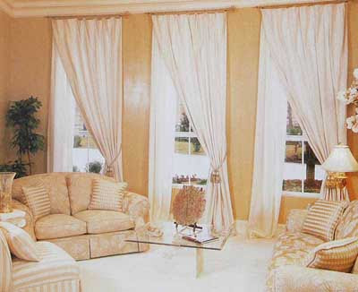 All about window window treatment ideas Drapery treatments ideas