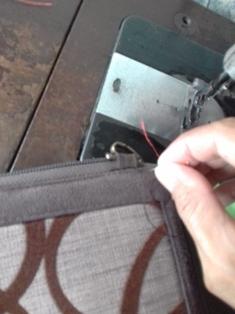 Cara Memperbaiki Tali Tas Wanita Yang Lepastutorial Menjahit Lengkap