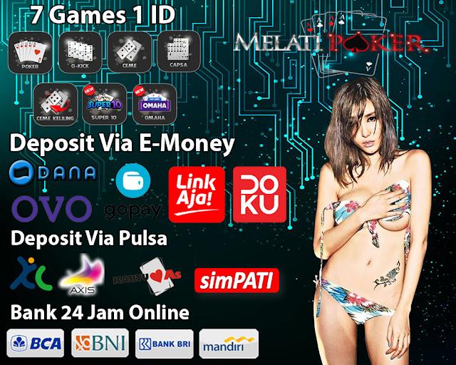 Situs BandarQ Bank Online 24 Jam