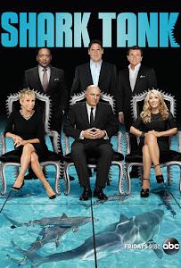 Shark Tank Poster