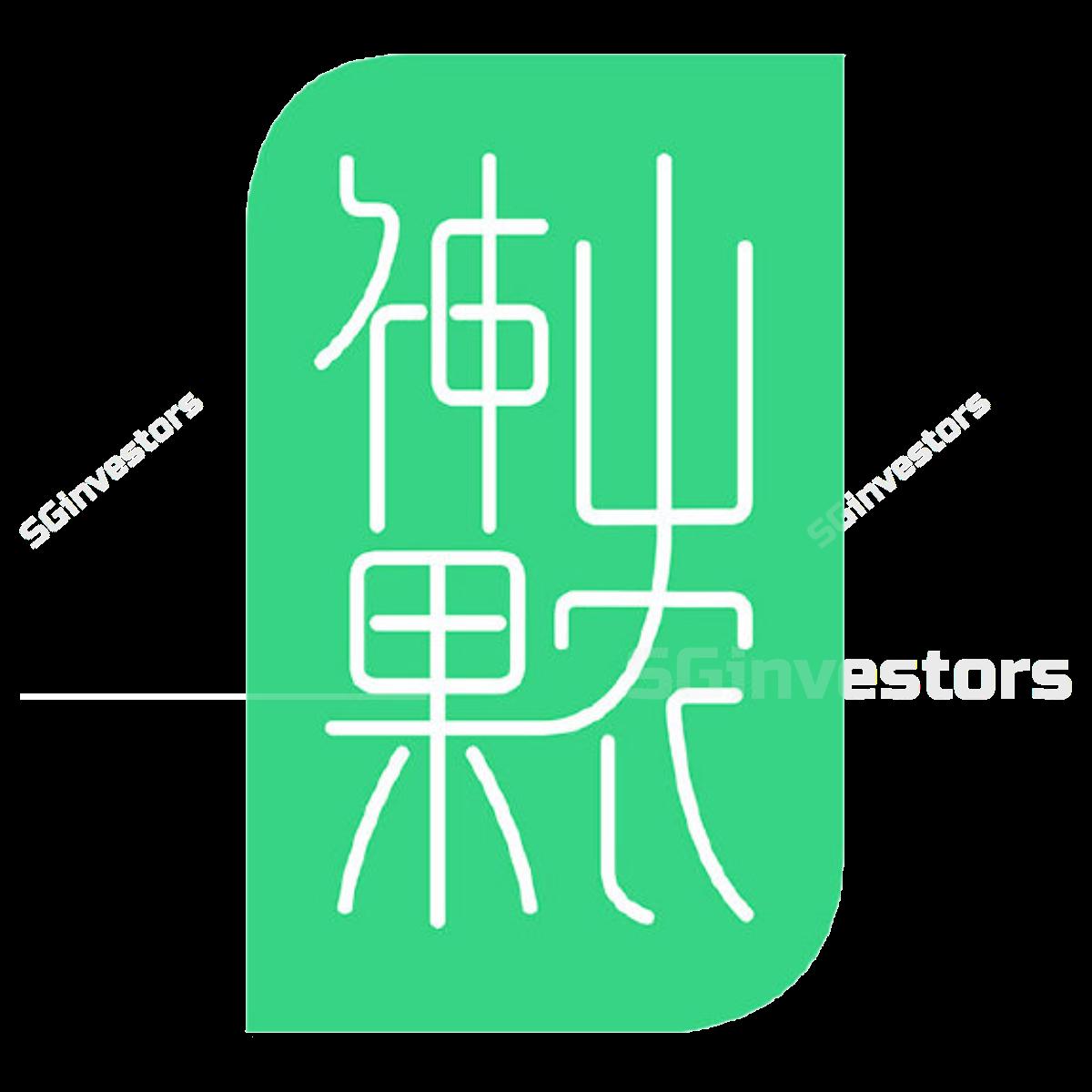 CHINA SHENSHAN ORCHARD HLDGS (SGX:BKV) @ SGinvestors.io