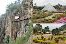 Lagi di Kabupaten Semarang? Ini 3 Desatinasi wisata Eksotis yang Wajib Kamu Kunjungi