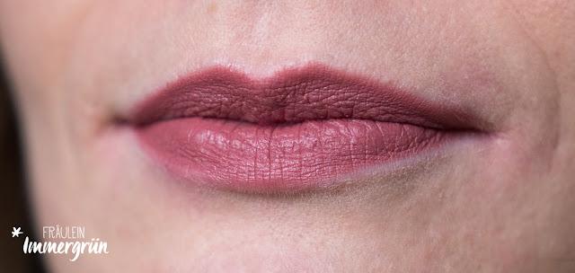 Puro Bio All over-Lipstick Rosetto (Limited Edition)