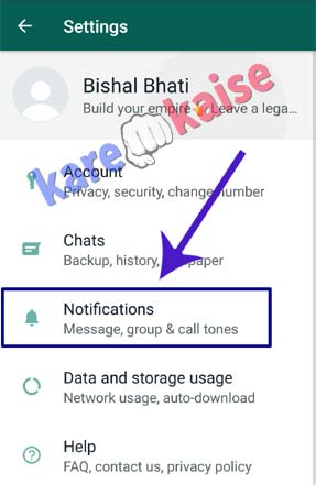 whatsapp-settings-open-kare