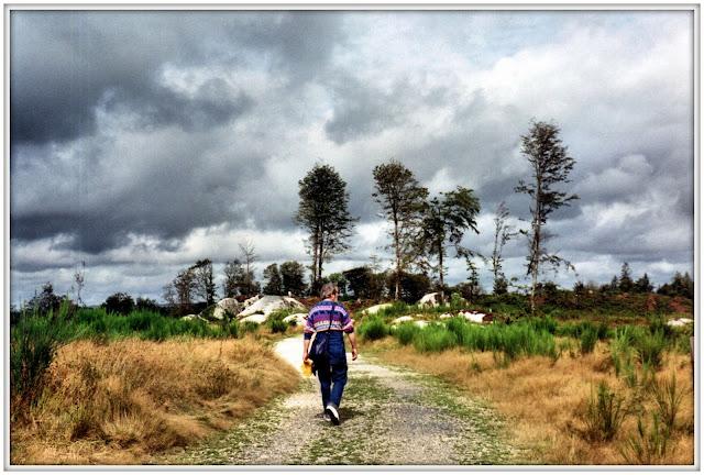 1992 Huelgoat, Bretagna