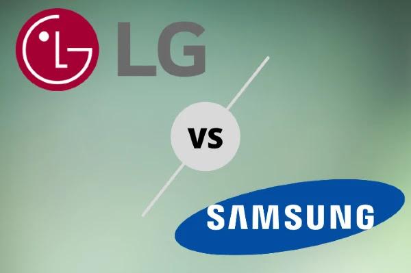 LG VS Samsung Washing Machine