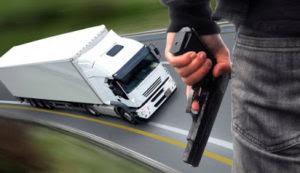 Homens assaltam carreta na BR-116, levam R$ 1,7 milhão em medicamentos e abandonam vítima em Serra Talhada
