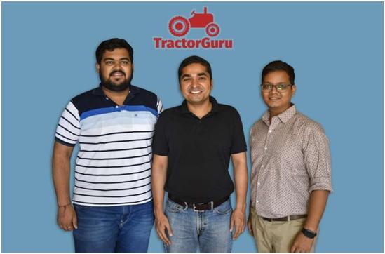 TractorGuru Team