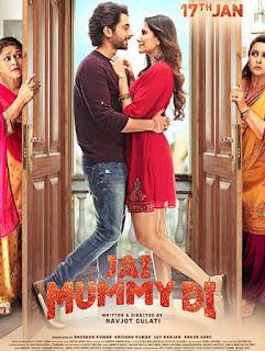 مشاهدة فيلم Jai Mummy Di 2020 مترجم