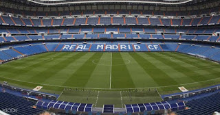 Atletico Madrid set to allow Real Madrid to play home games at Wanda Metropolitano
