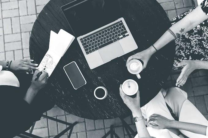 Como um coffee break pode beneficiar o dia a dia no trabalho?