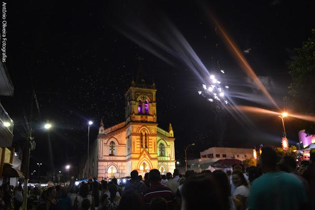 REGIÃO: Camocim de São Félix celebra tradicional Festa de Padroeiro no final de semana