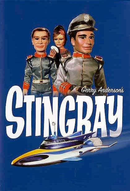 Image result for stingray tv