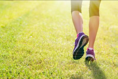 Tips Merawat Kaki Bagi yang Suka Lari