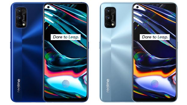 Realme 7 Pro Specifications, Features, and Price in India