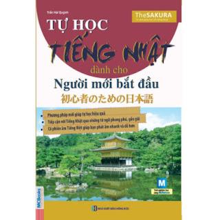 Tự Học Tiếng Nhật Cho Người Mới Bắt Đầu (Tái Bản) ebook PDF EPUB AWZ3 PRC MOBI