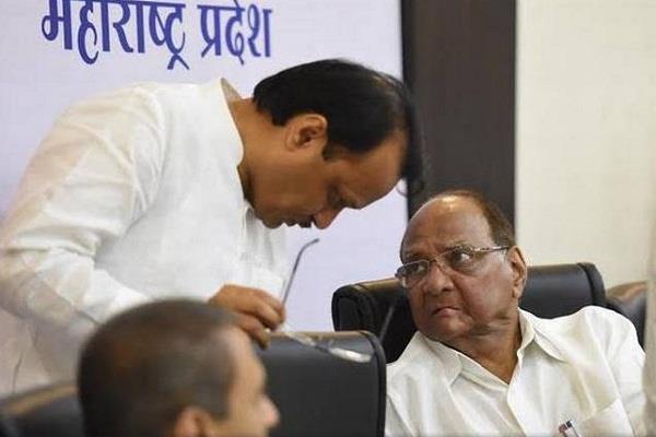 महाराष्ट्र के डिप्टी CM बन सकते हैं अजित पवार लेकिन...