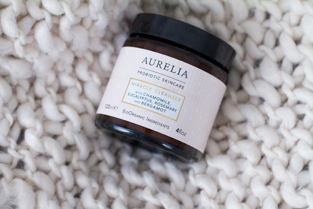 Miracle cleanser Aurelia