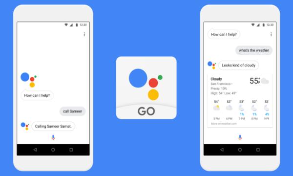 جوجل تطلق نسخة جديدة من مساعدها الشخصي Assistant Go