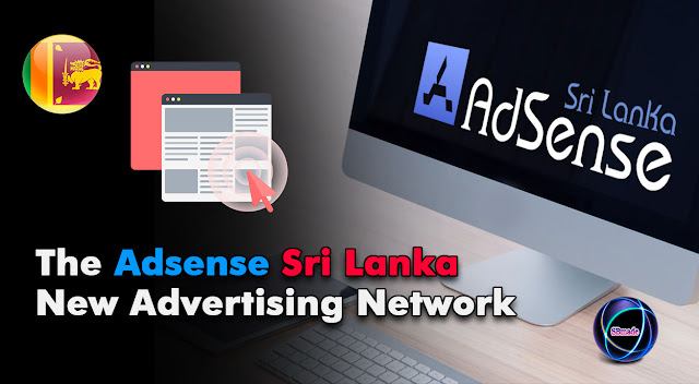 Adsense Sri Lanka Advertising Network