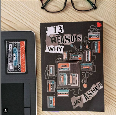 Review 13 Reasons Why, Jay Asher