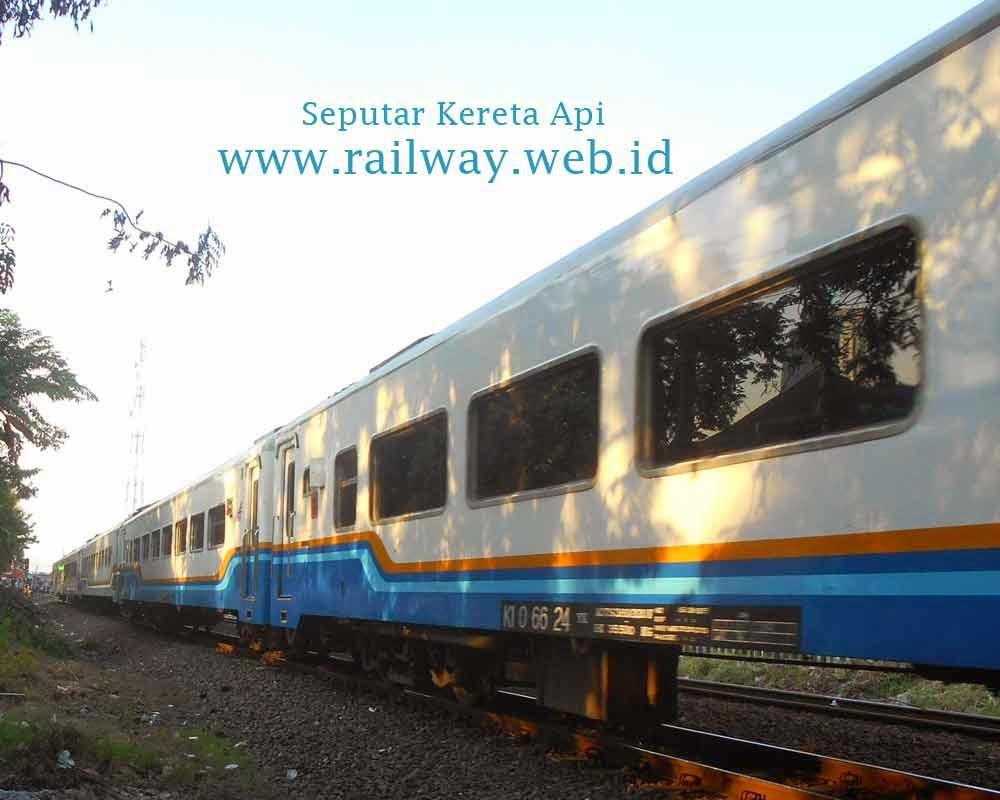 Harga Tiket KA Senja Utama Yogyakarta Januari