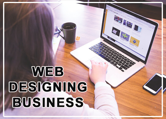 Freelance web designer jobs & business from home