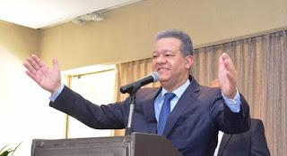 Fuerza Nacional Progresista y Bloque Institucional Socialista proclamarán hoy a Leonel como su candidato