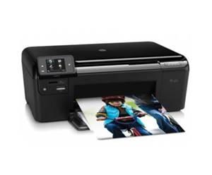 HP Photosmart D110b