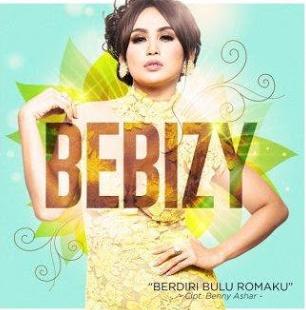 Bebizy - Berdiri Bulu Romaku Mp3