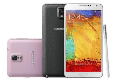 Gambar Samsung Galaxy Note 3 N9000