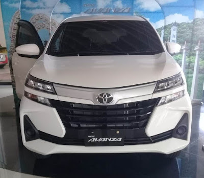 Toyota Avanza Promo Pameran GIIAS 2019