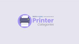 Resetter Printer Epson L100