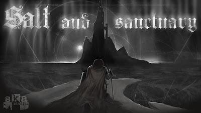 Salt and Sanctuary Key Generator (Free CD Key)