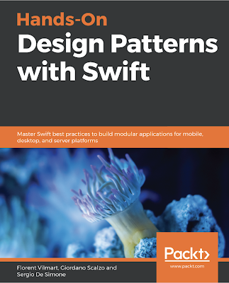 Hands Design Patterns Swift Applications