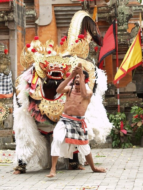 Tari barong bali, 9 Tari Bali Dinyatakan Sebagai Warisan Budaya Dunia UNESCO