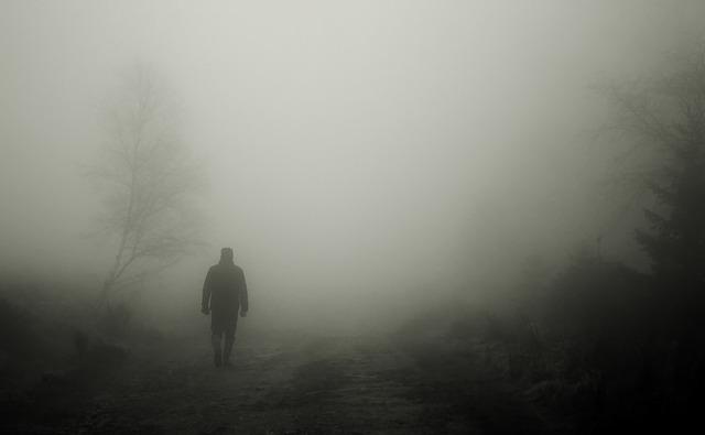 Setiap Gunung Punya Cerita Mistis