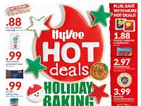 HyVee Ad This Week December 11 - 17, 2019