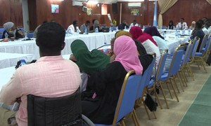 من أجل استقرار الصومال، الأمم المتحدة تنادي بدور أكبر للشباب في العملية السياسية