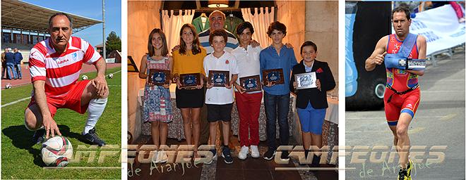 Gala del Deporte de Aranjuez