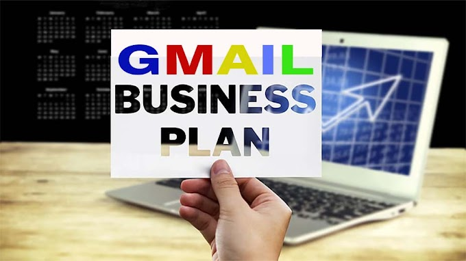 Gmail Business - The Complete Guide to Gmail Marketing