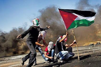 Tolak Kesepakatan Versi Trump, Dubes Palestina: Kami Tidak Akan Menjual Tanah Air