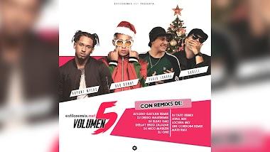 EstiloRemix - Volumen 5 (Navidad)