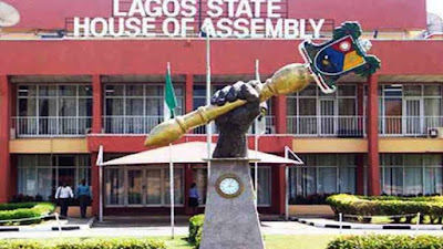 BREAKING :Lagos Assembly ,Today  passes Appropriation Budget what of N1.16trn for 2020