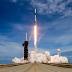 Primeiro voo espacial tripulado por civis está programado para decolar agora em 2021