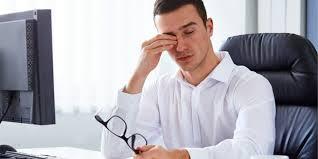 Cara mengatasi mata cepat lelah